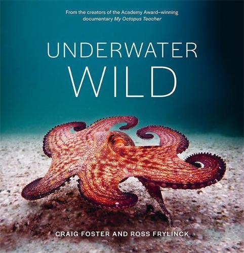 Underwater Wild: My Octopus Teacher's Extraordinary World