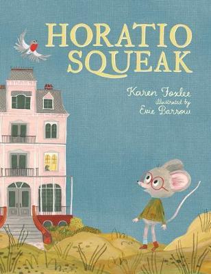 HoratioSqueak