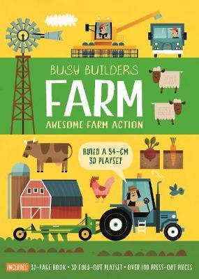 BusyBuilders:Farm
