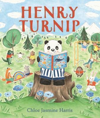 HenryTurnip