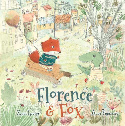 FlorenceandFox