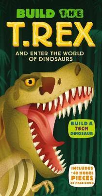 Build theT.Rex