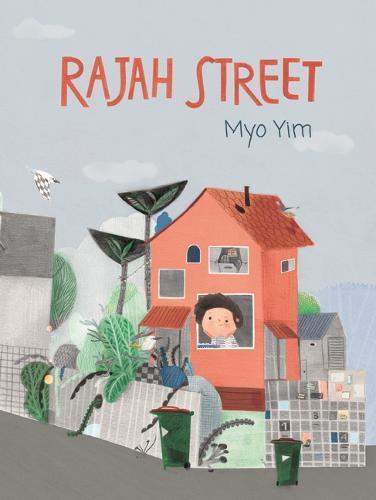 RajahStreet