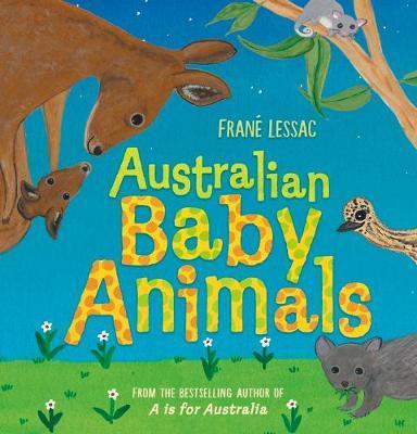 AustralianBabyAnimals