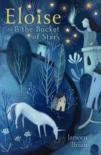 Eloise and the BucketofStars