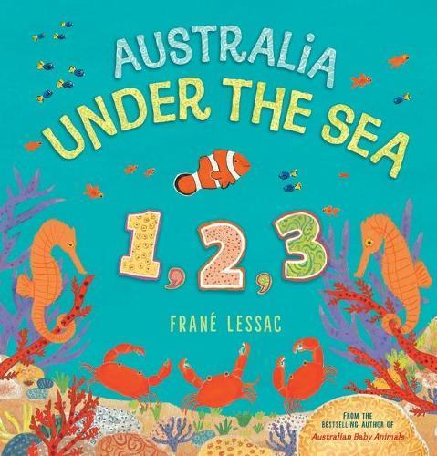 Australia Under the Sea 1,2,3
