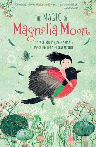The Magic of Magnolia Moon