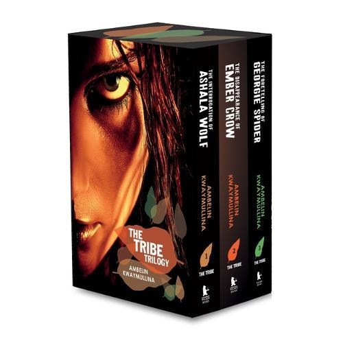 The Tribe Trilogy