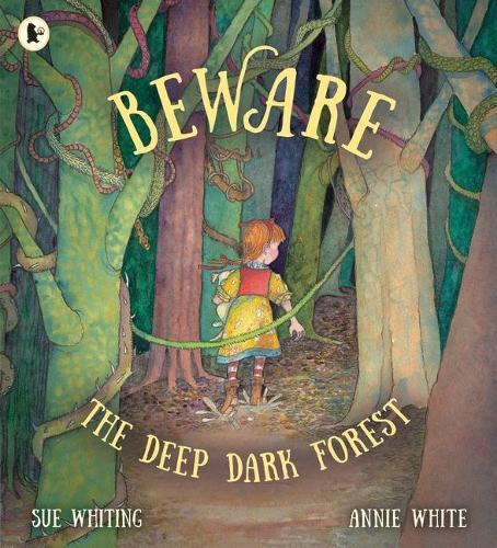 Beware the DeepDarkForest