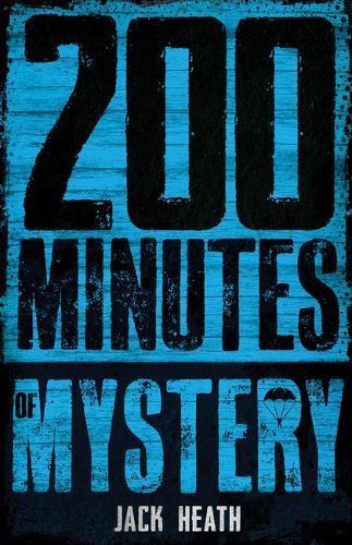 200 MinutesofMystery