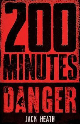 200 MinutesofDanger