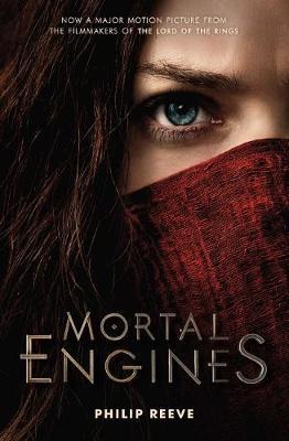 Mortal Engines(Filmtie-in)