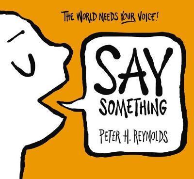SaySomething