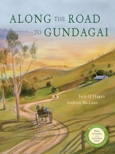 Along the RoadtoGundagai