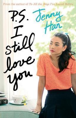 P.S. I StillLoveYou