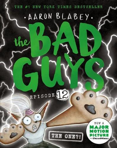 The One?! (The Bad Guys, Episode 12)
