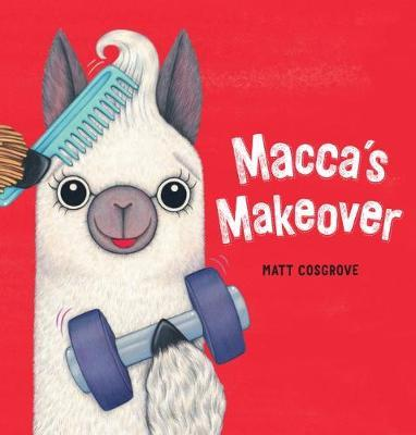 Macca'sMakeover