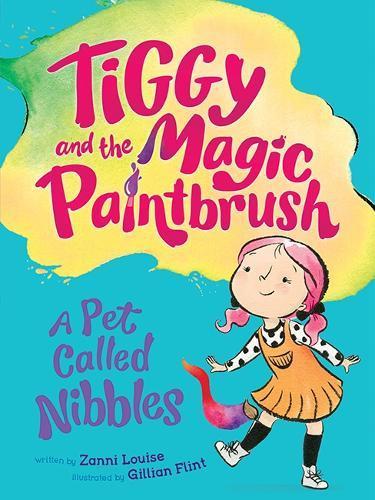 A Pet Called Nibbles