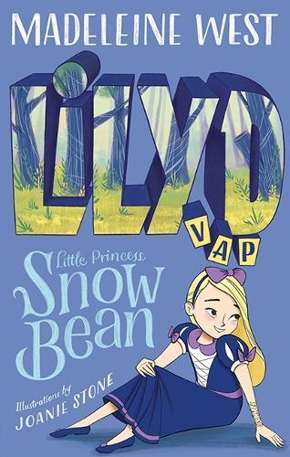 LittlePrincessSnow-Bean