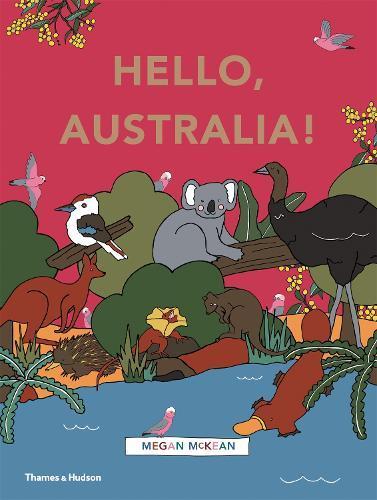 Hello,Australia!