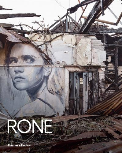 Rone: Street Art and Beyond