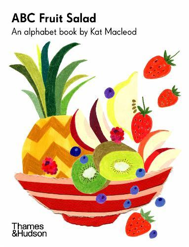 ABC Fruit Salad