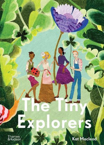 The Tiny Explorers