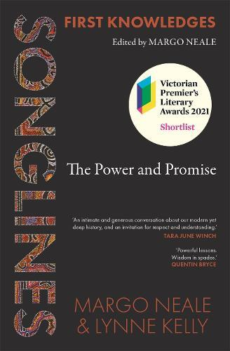 Songlines: The Power and Promise