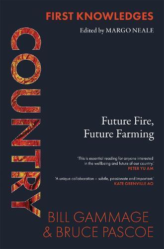Country: Future Fire, Future Farming