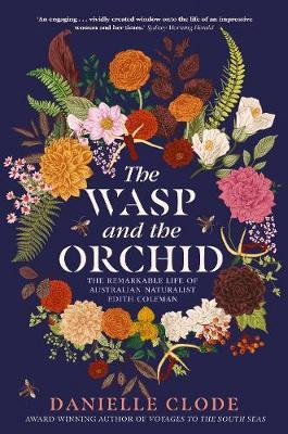 The Wasp andtheOrchid