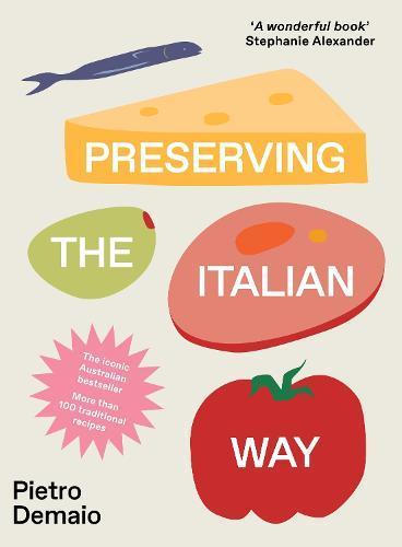 Preserving the Italian Way