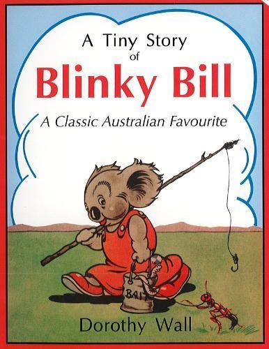 A Tiny Story ofBlinkyBill