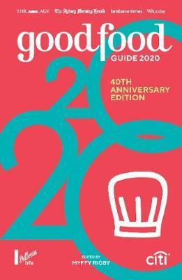 Good FoodGuide2020