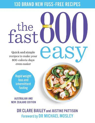 The Fast800:Easy