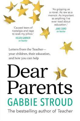 Dear Parents: Letters from the Teacher
