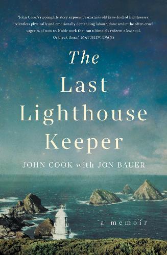 The Last Lighthouse Keeper:AMemoir