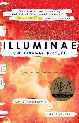 Illuminae: The Illuminae Files_01