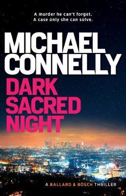 DarkSacredNight