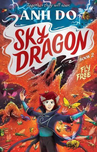 Fly Free:Skydragon2