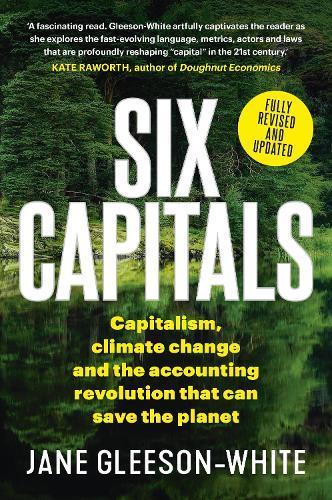 Six Capitals(UpdatedEdition)