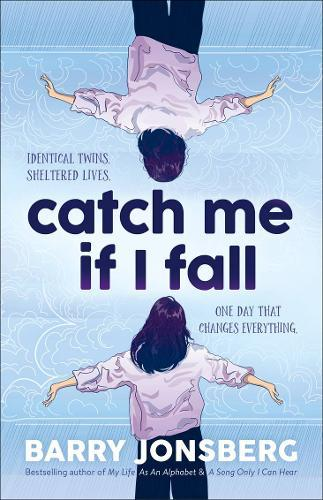 Catch Me IfIFall