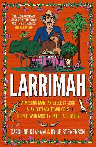 Larrimah