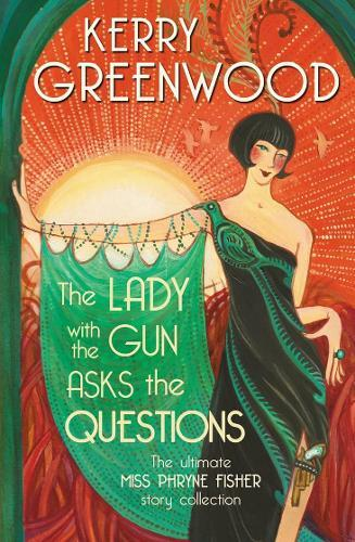The Lady with the Gun AskstheQuestions