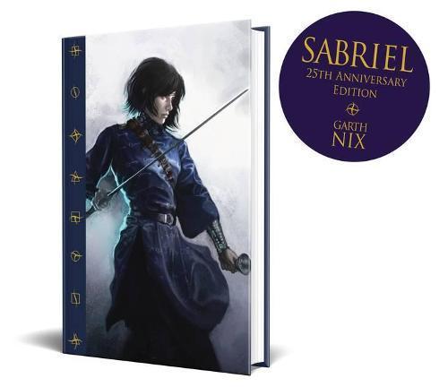 Sabriel (25thAnniversaryEdition)