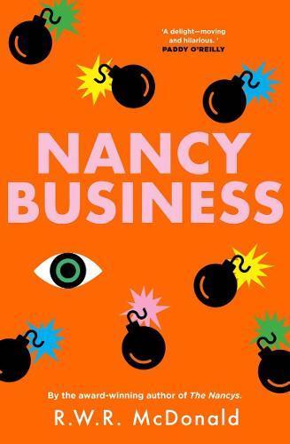 NancyBusiness