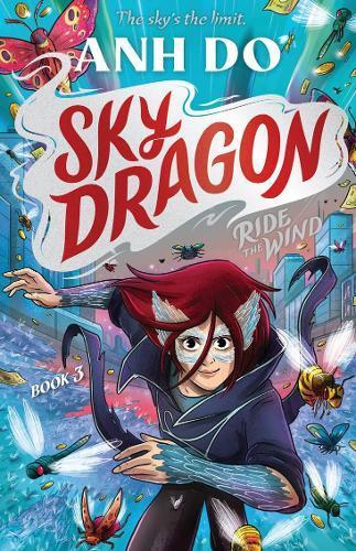 Ride the Wind:Skydragon3