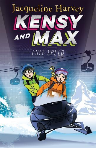 Kensy and Max 6:FullSpeed