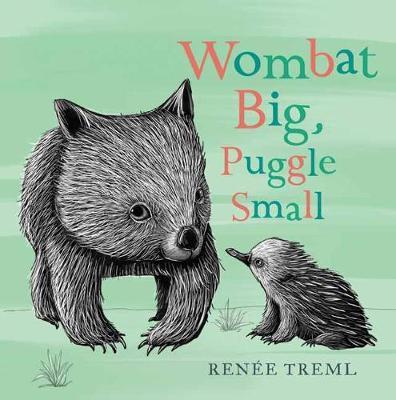 Wombat Big,PuggleSmall
