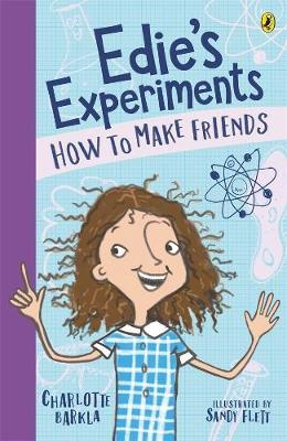 How to Make Friends (Edie's Experiments, Book 1)