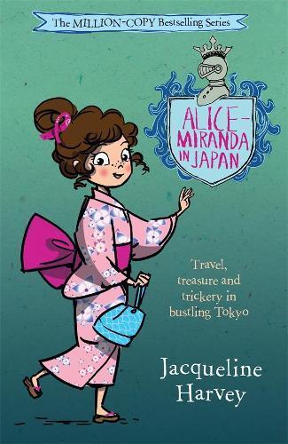 Alice-Miranda in Japan:Alice-Miranda9